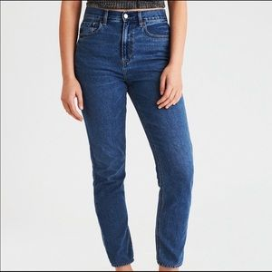 American Eagle Outfitters Jeans - AE Mom Jeans